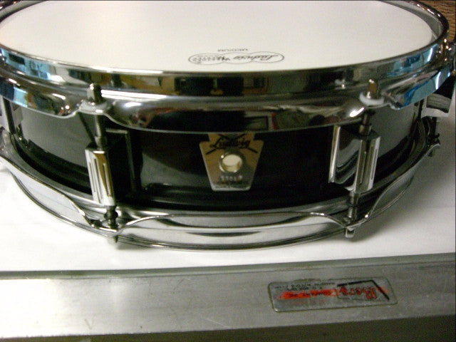 Ludwig Birch Snare Drum