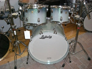 Ludwig Legacy Classic Maple Shell Pack