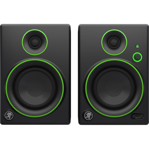 "Mackie CR4 4"" Creative Reference Multimedia Monitors"
