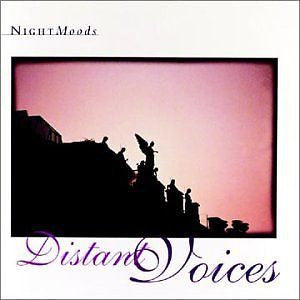 Night Moods: Distant Voices (CD, Oct-1997, DG Deutsche Grammophon (USA))