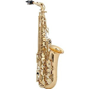 Prelude Student Model AS711 Alto Saxophone