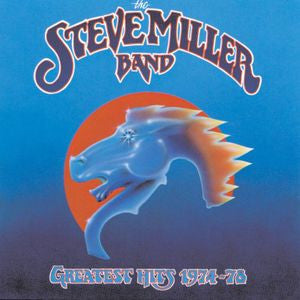 Steve Miller Band Greatest Hits 1974-78 Limited Edition, 180 Gram Vinyl LP