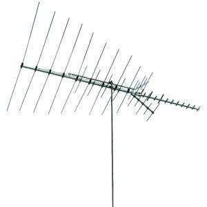 TERK TV38 Amplified Directional HDTV Outdoor Antennas (TV38)