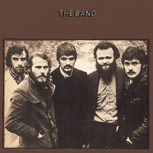 The Band Limited Edition 180 Gram Vinyl LP