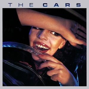 The Cars Cars (Original Master Recording) Vinyl LP