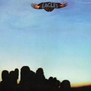 The Eagles 180 Gram Vinyl LP