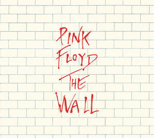 Pink Floyd The Wall (180 Gram Vinyl, Gatefold LP Jacket, 2PC)