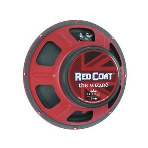 "The Wizard Eminence The Red Coat 12"" Guitar Speaker"