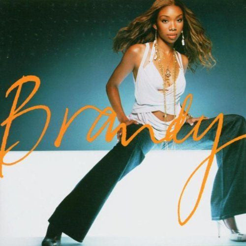 Afrodisiac by Brandy (CD, Jun-2004, Atlantic (Label))