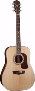 Washburn HD10S-O-U Heritage Series Acoustic Guitar