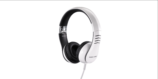Casio XW-H2 Headphones