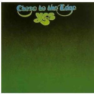 Yes Close to the Edge [Import] (180 Gram Vinyl)