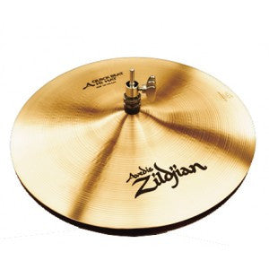 A0150 Zildjian A Series Quick Beat Hi-Hat Pair 14 Inches