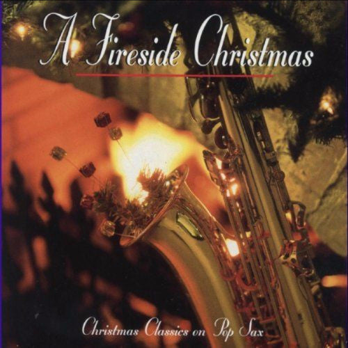 A Fireside Christmas [Chordant] by Various Artists (CD, Aug-1996, Forefront Reco