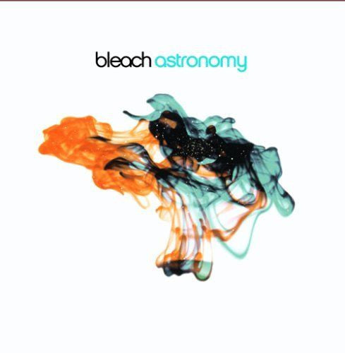 Astronomy by Bleach (CD, Oct-2003, Tooth & Nail)