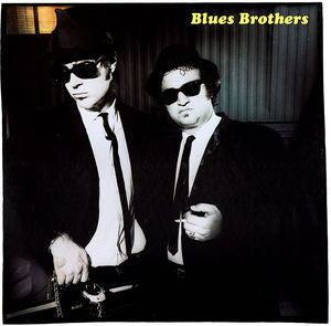 The Blues Brothers Briefcase Full of Blues (Limited Edition, 180 Gram Vinyl)