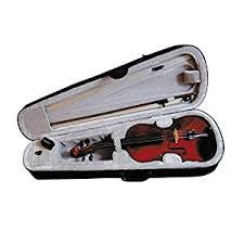William Lewis and Son Full Size Violin w/ Case