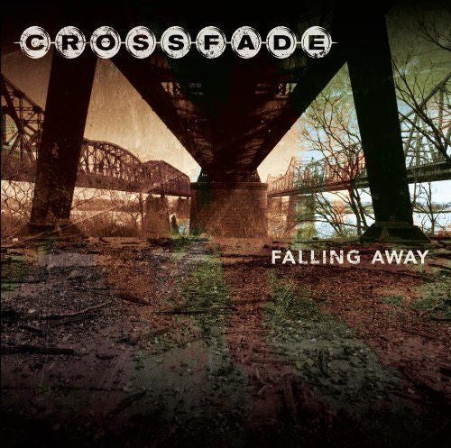 Falling Away by Crossfade (US) (CD, Aug-2006, Columbia (USA))
