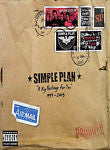 Simple Plan - A Big Package For You (DVD, 2003, Unrated - DigiPak Packaging)