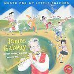Music for My Little Friends by James Galway (Flute) (CD, May-2002, RCA Victor...