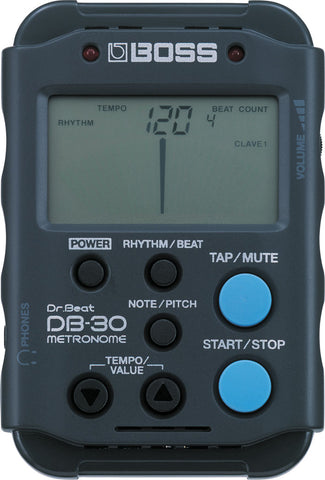 Boss DR Beat Metronome