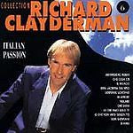 Italian Passion by Richard Clayderman (CD, Sep-1998, Universal Music Latino)