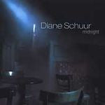 Midnight by Diane Schuur (CD, Jul-2004, Concord Jazz)