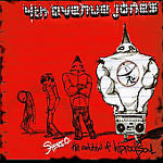 Stereo: The Evolution of Hiprocksoul by 4th Avenue Jones (CD, Mar-2005, Gotee)
