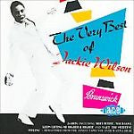 The Very Best of Jackie Wilson [Ace] by Jackie Wilson (CD, Oct-1989, Ace...