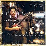 New Kid in Town by Ryan Holladay (CD, Apr-2005, Skaggs Family Records)