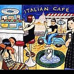 Putumayo Presents: Italian Caf' by Various Artists (CD, Jun-2005, Putumayo)