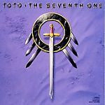 The Seventh One by Toto (CD, Columbia (USA))