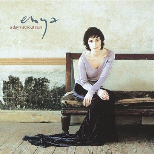 A Day Without a Rain by Enya (CD, Nov-2000, Warner Bros.)
