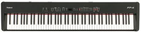 FP-4 Roland Digital Keyboard