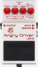 Boss JB-2 Angry Driver Pedal