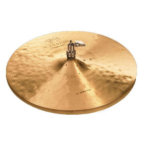 K1024 Zildjian K Constantinople Hi-Hat Pair 14 in.
