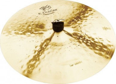 "Zildjian 16"" K Constantinople Crash Cymbal"