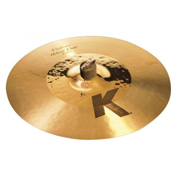 Zildjian K Custom Hybrid Crash Cymbal - 16""