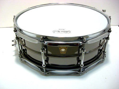 LB416T Ludwig Black Beauty 5x14