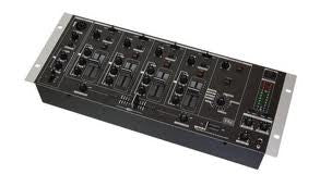 Gemini 4 Channel Audio Mixer