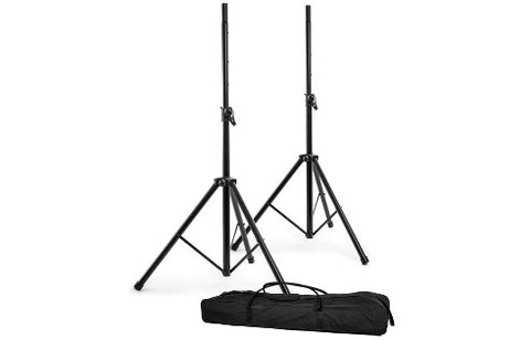 Nomad Speaker Stand Package – PAIR with BAG