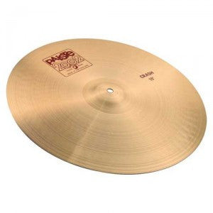 "Paiste 16"" Crash Cymbal 1061416"