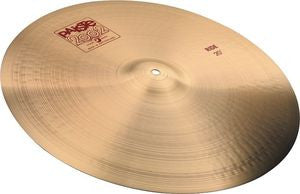 Paiste 2002 Ride Cymbal 20 Inches 1061620