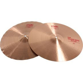 Paiste 2002 Sound Edge Hi-Hats 15 Inches   1063115