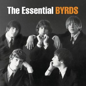 The Essential Byrds by The Byrds (CD, Apr-2003, 2 Discs, Columbia/Legacy)