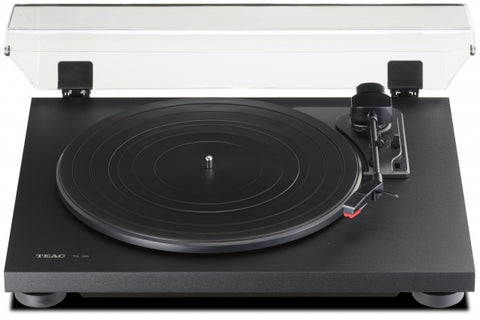 Teac TN-100 Belt Drive Turntable with Preamp and USB Digital Output