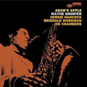 Wayne Shorter-Adam's Apple Vinyl LP