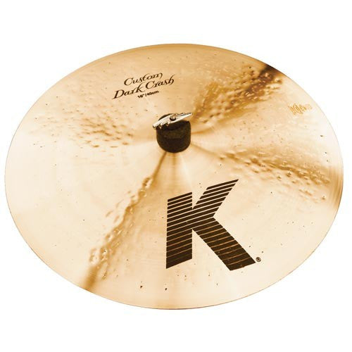 K0990 Zildjian K Custom Session Crash 16