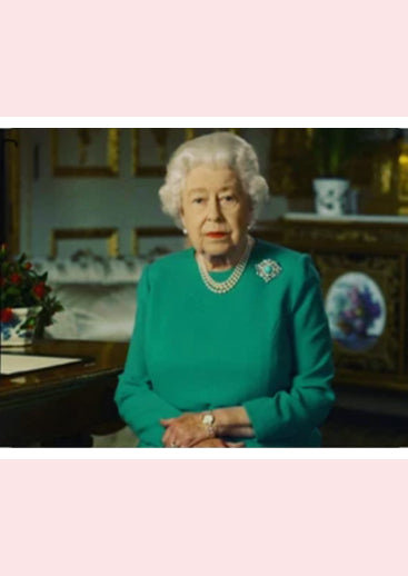 The Queens Speech - COVID-19