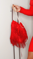 Red Vixen bag